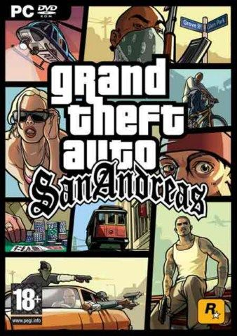 trucos gta san andreas: claves y mods de gta san andreas pc y ps2