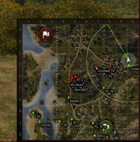 world of tanks artillery zoom mod