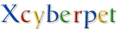 Xcyberpet im Googlestyle