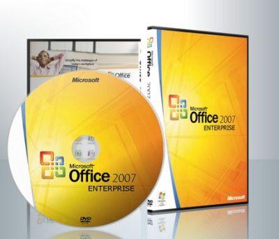 descargar paquete de office 2007