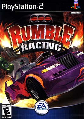 Rumble Racing 2: