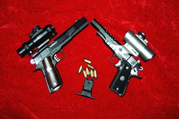 Yasinbugra - silahlar
