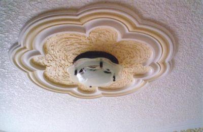 Decoracion en yeso dise os de techo escayola molduras - Molduras de escayola ...