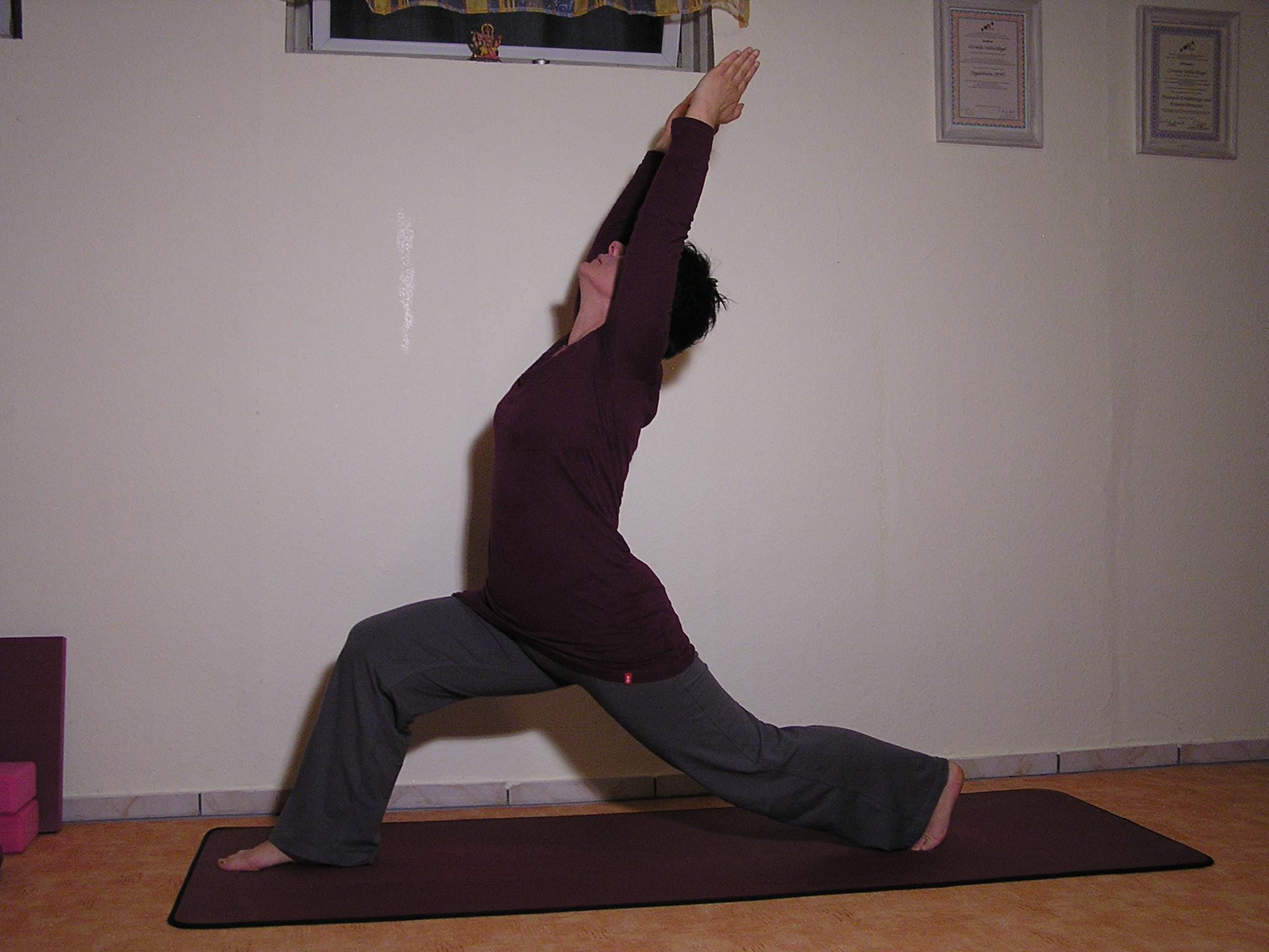 Yoga Mit Conny - Galerie
