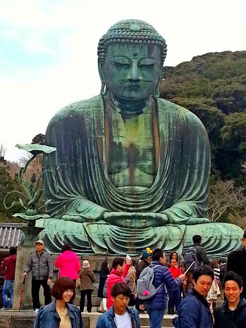 22. marts 2016: Kamakura