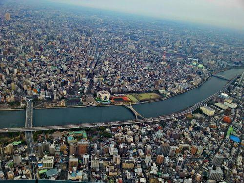 23. marts 2016: Tokyo og Yamadera