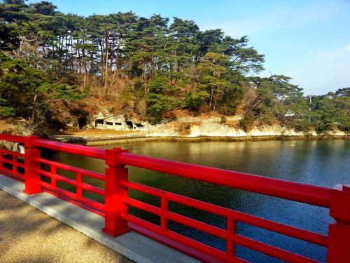 24. marts 2016: Sendai, Matsushima og Ishinomaki