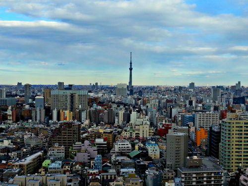 25. marts 2016: Aizuwakamatsu og Tokyo