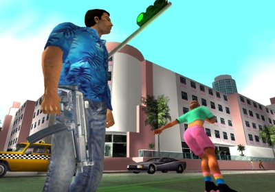 descargar gta vice city gratis para pc en espanol completo 1 link