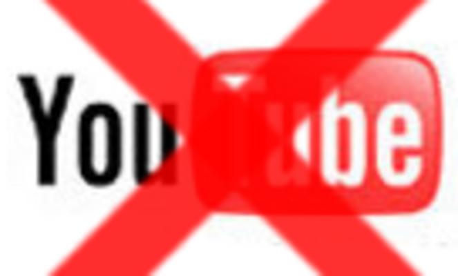 Youtube Deletes Youtube Thinking Banning Anime Stupid Youtube