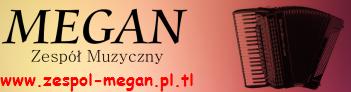 Zespół Muzyczny MEGAN