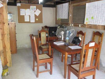Zivildienst in ecuador nicaragua bilder for Schreibtisch 0488