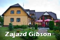 Zajazd Gibson