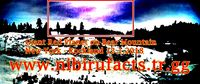 ***GIANT RED PLANET ON THE ROCKLAND-BEAR MOUNTAIN-NEW YORK