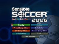 Sensible Soccer 2006 (PC)