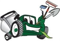 Mower Logo
