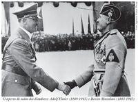 Nazi-Fascismo é Maçônico