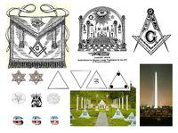 Simbologia Maçônico-Illuminati