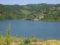 Karasu Barajı