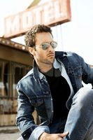Alex O'Loughlin by Carlotta Moye @ Lime Foto Germany