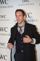 IWC Schaffhausen celebrates the work of Michael Muller - Nov. 11 2009