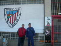 STADION ATHLETIC