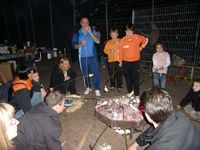 Lagerfeuer 2010