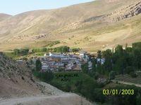 Bayburt Sırakayalar Köy Resimleri