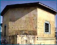 Tarihi yerler Bayburt