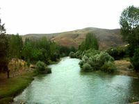 Bayburt Çamlıkoz köyü resimleri