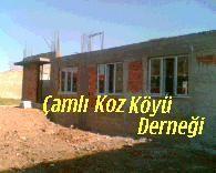 Çamlıkoz köyü resimleri