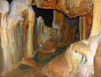 Çımağıl Mağara Resimleri Bayburt