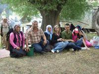 Çerçi Köyü Resimleri Bayburt