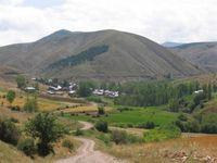 Dağtarla Köyü Resimleri Bayburt
