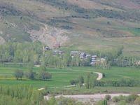 Ballıkaya Köyü Resimleri Bayburt