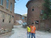 Akçakuzu Köyü Resimleri