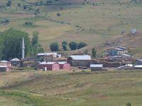 Güllüce Köyü Resimleri Bayburt