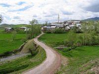 Çayırözü Köyü Resimleri Bayburt