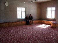 Sarımeşe Köyü Resimleri Bayburt