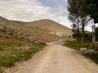 Bayburt Kırkpınar Köyü