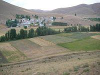 Manas Köyü Resimleri Bayburt