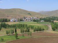 Bayburt Ozansu Köyü Resimleri