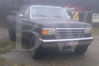 Ford F 250 Pick Up