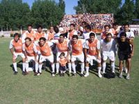 C.D.Rivadavia 2-2 independiente(R)