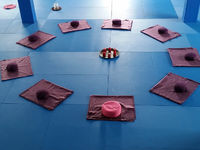 Workshop Heart-Chakra-Meditation