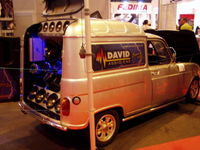 4L David car audio