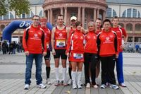 DVAG Marathon Team