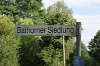 01. Bathorner Siedlung