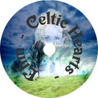 EHM Album : Celtic Hearts ( CD Label )