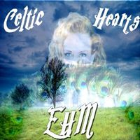 EHM Album: Celtic Hearts ( Front Cover )